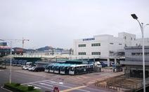 Nhà máy smartphone cuối cùng của Samsung tại Trung Quốc đóng cửa?