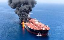 Anh cáo buộc Iran tấn công tàu chở dầu, Iran triệu đại sứ Anh