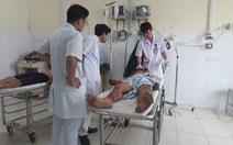 Nạn nhân bàng hoàng kể lại vụ nổ xăng dầu ở Khánh Hòa