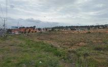 Bình Thuận tiếp tục 'tuýt còi' thêm hàng loạt dự án bất động sản