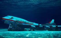 Các nước đua nhau 'đánh đắm' máy bay làm điểm du lịch lặn biển