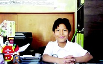Ông chủ ngân hàng 14 tuổi