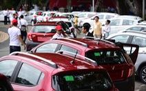 Xe hơi của tỉ phú Phạm Nhật Vượng đã đến tay khách hàng