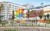 UBND TP.HCM xin rút kinh nghiệm sâu sắc tại dự án Bệnh viện Nhi Đồng