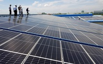 Chính sách giá cho điện mặt trời trên mái nhà quá ngắn?