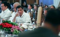 Philippines 'cầu cứu' Liên Hiệp Quốc vụ tàu cá bị đâm chìm