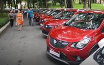 Video xe hơi của Vinfast đến tay người tiêu dùng
