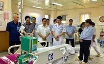 Vụ tai nạn thảm khốc tại Hòa Bình: chuyển 4 bệnh nhân về Bệnh viện Việt Đức