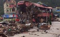 Nạn nhân vụ tai nạn thảm khốc ở Hòa Bình kể lại giây phút thoát 'cửa tử'