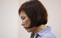 Phạt nữ tài xế BMW tông hàng loạt xe máy ở Hàng Xanh 3 năm 6 tháng tù