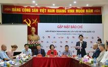 HLV taekwondo Việt Nam học theo ông Park Hang Seo
