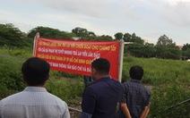 Cảnh báo 9 dự án đất nền 'ma' tại quận Bình Tân