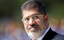 Cựu tổng thống Ai Cập đột tử ngay tại tòa