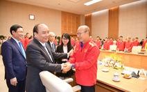 Chủ tịch VFF: Khả năng tái ký hợp đồng với HLV Park Hang Seo rất cao