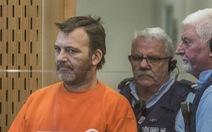 Chia sẻ clip vụ xả súng thảm sát lãnh 21 tháng tù