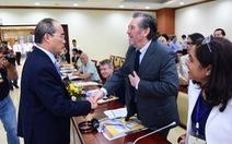 Hôm nay, Thủ tướng chủ trì hội nghị giải pháp phát triển ĐBSCL