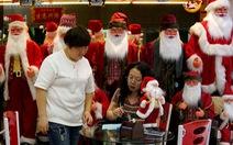 Các ông lớn tiếp tục 'tháo chạy' khỏi Trung Quốc