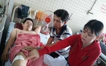 Bộ yêu cầu Chợ Rẫy đảm bảo quyền lợi bệnh nhân bị khoan nhầm chân