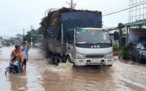 Phú Quốc mùa sau ngập hơn mùa trước