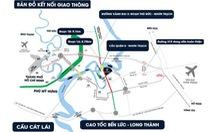 Sức hấp dẫn bất động sản cửa ngõ phía Đông Sài Gòn