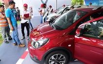 Xe Vinfast đến tay khách hàng, thêm lựa chọn cho người mua ôtô