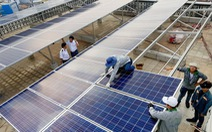 Ngân hàng đua cho vay tiền lắp điện năng lượng mặt trời