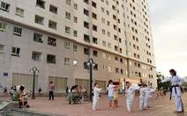 Dân chung cư số 4 Phan Chu Trinh bất ngờ khi giá thuê tăng gần gấp 4