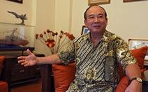Phó đô đốc Nguyễn Văn Tình bị Ban Bí thư cảnh cáo