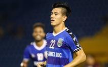 Tuyển thủ U23 Tiến Linh giúp B.Bình Dương hạ PSM Makassar