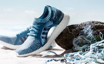 'Đột nhập' nhà máy sản xuất giày từ rác nhựa