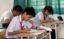 Điểm chuẩn tuyển sinh lớp 10 tại Đồng Nai giảm sâu