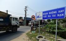 Cử tri quận 9 ngán ngẩm điểm đen tai nạn giao thông gần cảng Phú Hữu