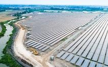 Khánh thành nhà máy điện mặt trời TTC số 01 và 02
