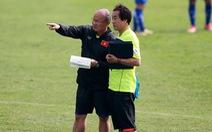 Tái ký hợp đồng với HLV Park Hang Seo: Vấn đề là hợp đồng bao nhiêu?