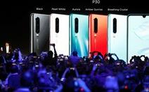 Huawei hứa đền tiền nếu không xài được Gmail, Facebook