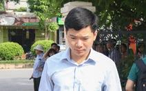 Hoàng Công Lương bị tuyên phạt 30 tháng tù