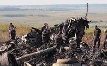 Truy nã 4 nghi phạm vụ bắn rơi máy bay MH17 sau 5 năm điều tra