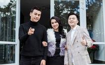 Ngọc Thuận phá lệ đóng cảnh tình cảm trong MV của Nam Cường