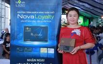 Novaland ra mắt chương trình khách hàng thân thiết Novaloyalty