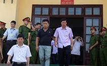 Tuyên án các bị cáo trong sự cố y khoa làm 9 người chết
