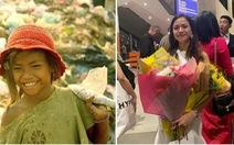 'Lọ lem nhặt rác' ở Campuchia tốt nghiệp thủ khoa ở Úc