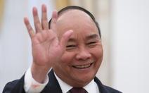 Thủ tướng Nguyễn Xuân Phúc sẽ tham dự Hội nghị cấp cao ASEAN lần thứ 34