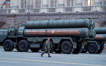 Nga bắt đầu giao hệ thống phòng thủ tên lửa S-400 cho Thổ Nhĩ Kỳ