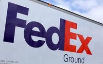 Trung Quốc điều tra FedEx vì 'chuyển nhầm' bưu kiện Huawei