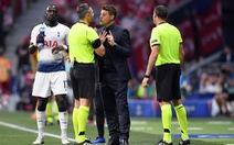 Trọng tài đã đúng khi cho Liverpool hưởng quả đá 11m