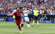 Qua mặt Barca, Liverpool là đội vĩ đại thứ 3 tại Champions League