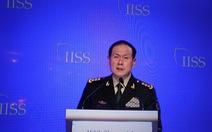 Trung Quốc kiên quyết phản đối lập trường của Mỹ ở Biển Đông