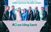 Heineken Việt Nam kiến tạo giá trị bền vững vì sự phát triển thịnh vượng