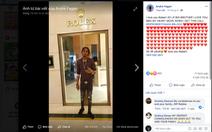 Tiền đạo Hải Phòng Fagan sốc vì anh trai bị bắn chết tại quê nhà