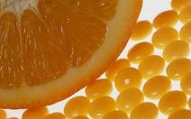 Phát hiện tế bào ung thư 'bất tử' nhờ hấp thụ vitamin C